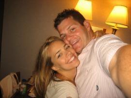 Jessica Barth Husband